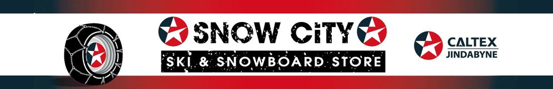 SNOWCITY Logo